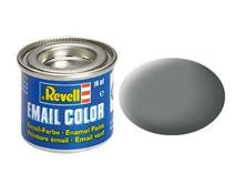 Vernice A Smalto Revell Email Color Mouse Grey Mat
