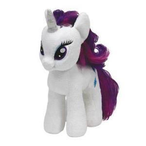 Peluche My Little Pony Rarity