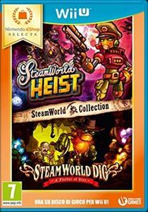 SteamWorld Collection - Nintendo Selects - Wii U - 5