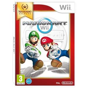 Mario Kart Wii Selects - 2