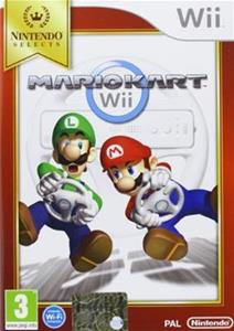 Mario Kart Wii Selects - 3