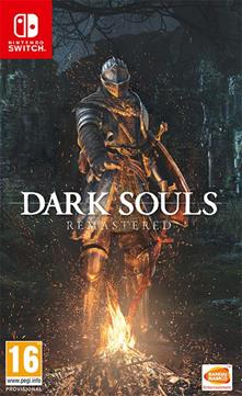 Dark Souls Remastered - Switch