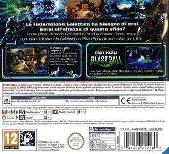 Metroid Prime: Federation Force - 3DS - 4
