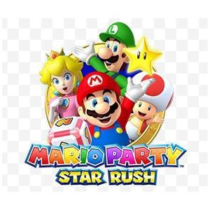 Mario Party: Star Rush - 3DS - 3
