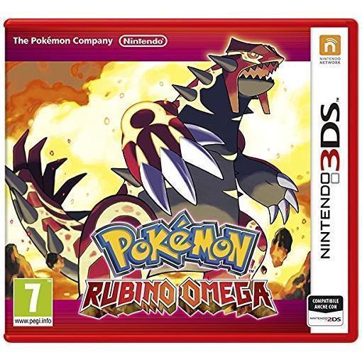 gioco pokemon rubino