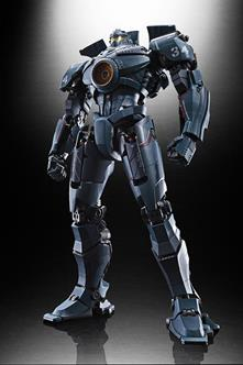Gx-77 Pacific Rim Uprising Gipsy Danger Action Figure