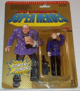 DC Comics Super Heroes Lex Luthor Action Figure Charan Toy
