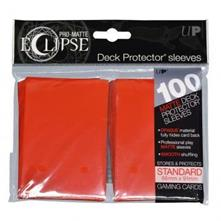 Apple Red - Pro-Matte Eclipse - 100 bustine protettive