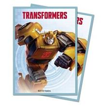 Transformers. UP Standard Sleeves (100 Bustine Protettive)