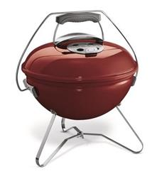 Barbecue Smokey Joe Premium 37 Cm Rosso Crimson