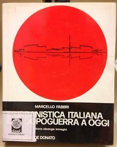 Urbanistica Italiana Dal Dopoguerra Ad Oggi - Diego Fabbri - Libro ...