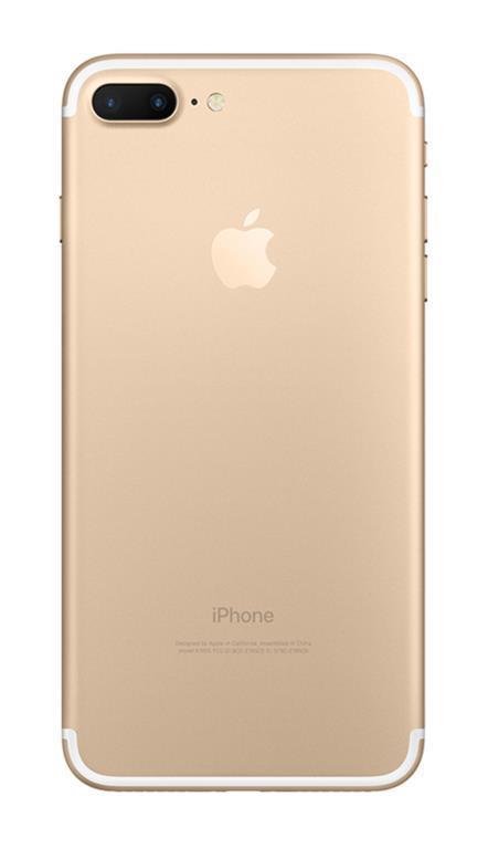 26d70ad781 Apple iPhone 7 Plus SIM singola 4G 128GB Oro - Apple - Telefonia e ...