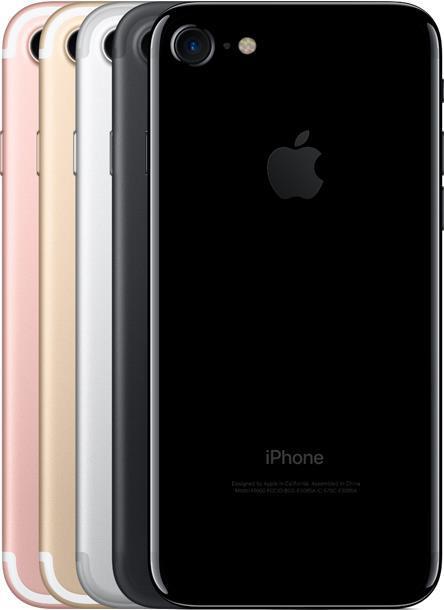 32353fa36b iPhone 7 32Gb Oro Rosa Apple Smartphone - Apple - Telefonia e GPS | IBS