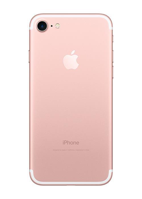 Iphone 7 32gb Oro Rosa Apple Smartphone Apple Telefonia E Gps Ibs