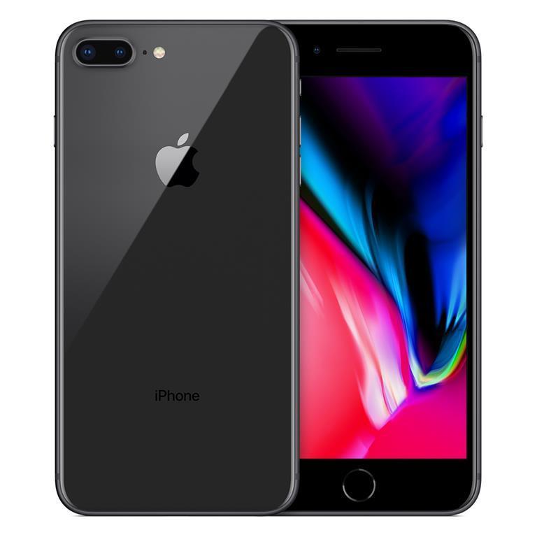 apple iphone 8 plus 64gb grigio siderale apple telefonia e gps ibsapple iphone 8 plus 64gb grigio siderale 3