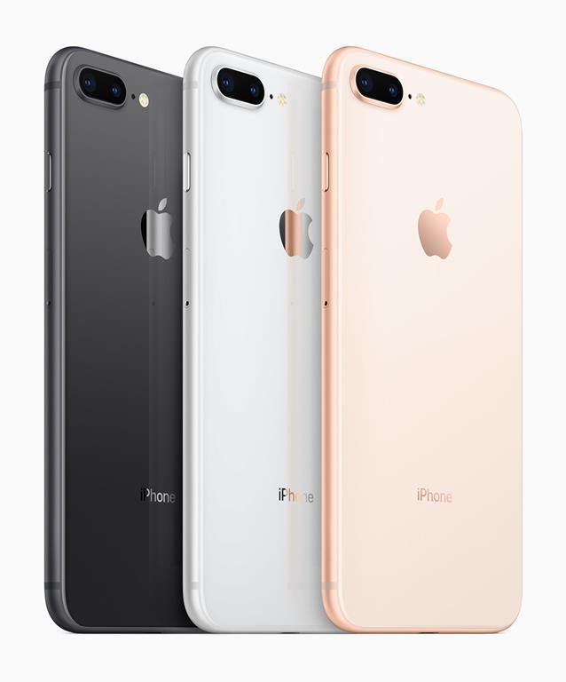apple iphone 8 plus 64gb grigio siderale apple telefonia e gps ibs