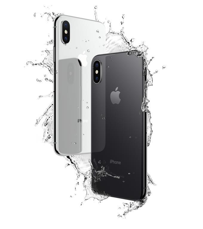 Apple Iphone X 147 Cm 58 256 Gb Sim Singola 4g Argento Apple