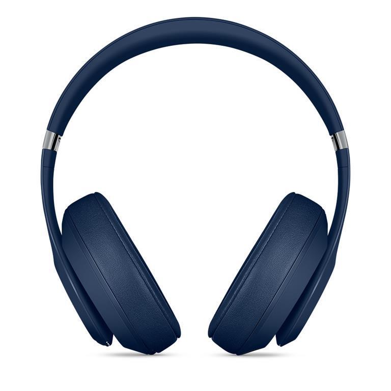 Beats by Dr. Dre Beats Studio3 Padiglione auricolare Stereofonico Con cavo  e senza cavo Blu 9b73689660ee