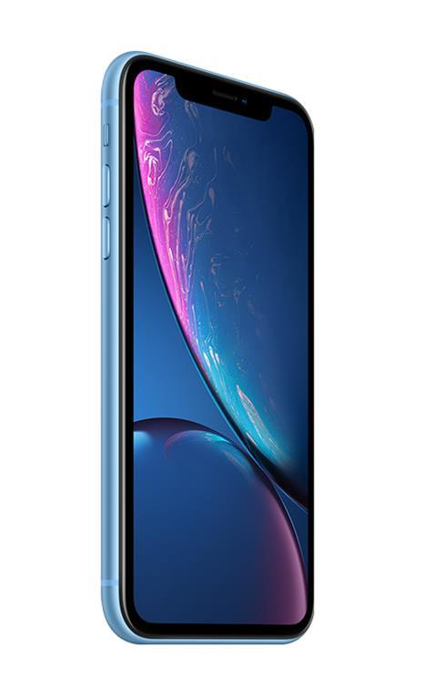 Apple Iphone Xr 64gb Blu Apple Telefonia E Gps Ibs