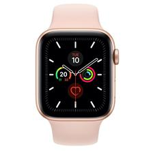 Apple Watch Series 5 smartwatch, 44 mm, Oro OLED GPS (satellitare)