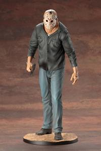 Friday The 13Th Jason Voorhees Artfx St