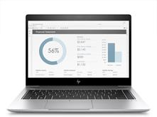 "HP EliteBook 735 G5 Argento Computer portatile 33,8 cm (13.3"") 1920 x 1080 Pixel AMD Ryzen 5 8 GB DDR4-SDRAM 256 GB SSD Wi-Fi 5 (802.11ac) Windows 10 Pro"