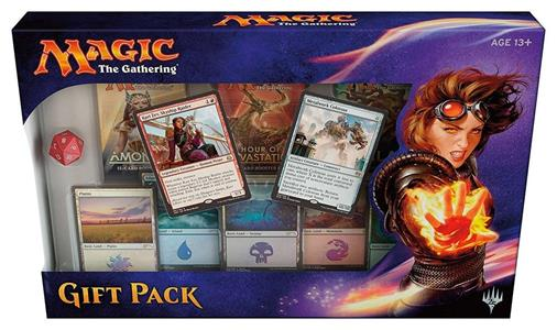 Magic the Gathering. Gift Pack. EN