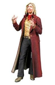 Hitchhiker's Guide To The Galaxy Zaphod Action Figure Guida Galattica - 2