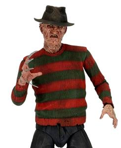 Nightmare On Elm Street Part 2 Freddy Krueger 1/4 Scale Action Figure