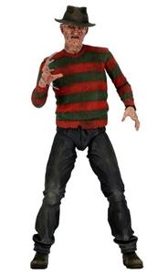 Nightmare On Elm Street Part 2 Freddy Krueger 1/4 Scale Action Figure - 2