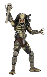 Predator 30th Anniversary Jungle Hunter Unmasked Action Figure - 2