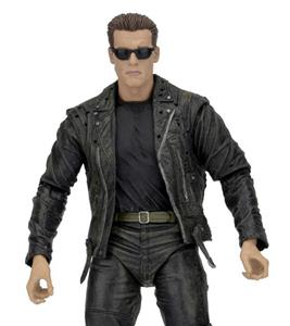 Terminator 2 T 800 25th Anniversary Deluxe Action Figure
