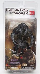 Neca Gears Of War 3