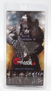 Neca Gears Of War 3 - 4