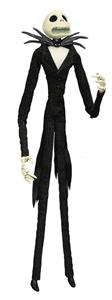 Diamond Select Nightmare Before Christmas Jack Unlimited Doll In Coffin - 2