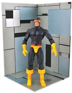 Dc Comics Marvel Select Cyclops X Men