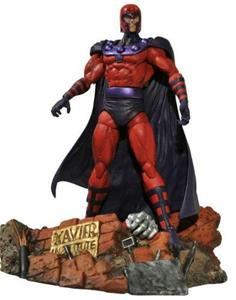 Marvel Comics Usa Magneto Action Figure