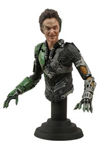 Amazing Spider-Man 2 Green Goblin Bust - 2