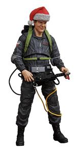 Diamond Select Ghostbusters Series 6 Ray Action Figure - 2