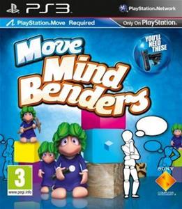 Move Mind Benders L'AllenaMente! - 2