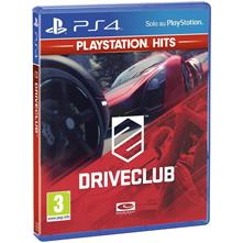 Driveclub (PS Hits) - PS4