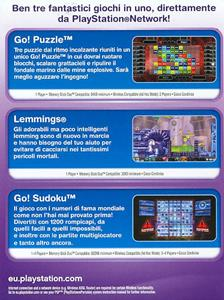 PSN Collection Puzzle Pack - 2