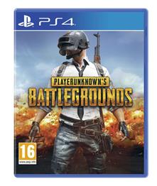Sony PlayerUnknown's Battlegrounds, PS4 videogioco PlayStation 4 Basic