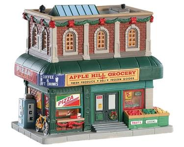Apple Hill Grocery, B/O Led Cod. 85349