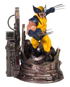 Marvel: Wolverine. Legacy Replica Statue - 2
