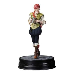 The Witcher 3. Wild Hunt: Shani Figure