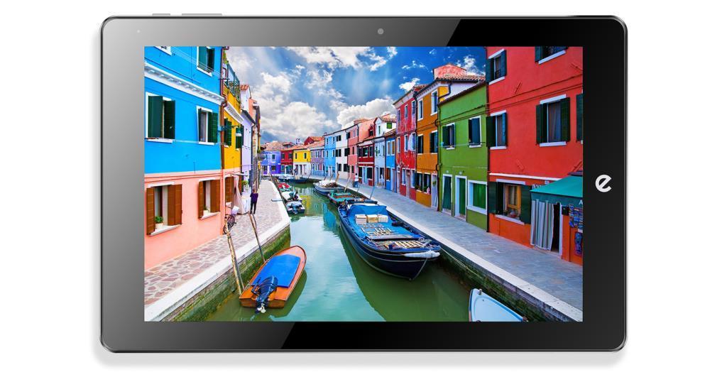 9891b1953c e-tab ET101FL/B64D1 64GB 4G Nero tablet - e-tab - Informatica   IBS