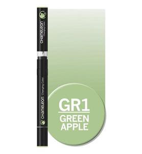 Pennarello Chameleon Pen Green Apple GR1