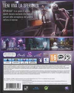 Republique - PlayStation 4 - 3