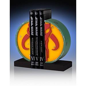 Star Wars: Mandalorian Bookends - 4